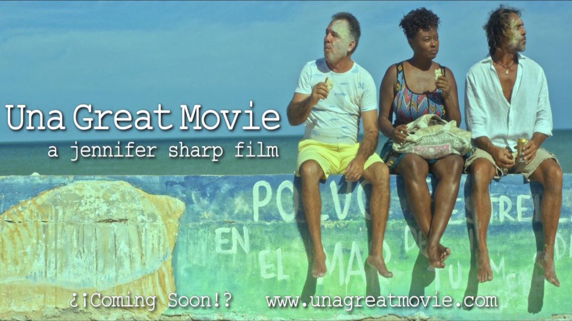Una Great Movie – Trailer